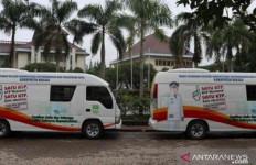 Disdukcapil Bekasi Sediakan Pelayanan Keliling Cetak Ulang Dokumen, Catat Lokasinya! - JPNN.com