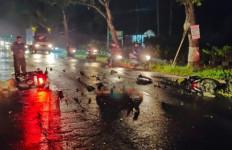 Kronologi Kecelakaan Maut di Magelang, Banyak Korban Jiwa - JPNN.com