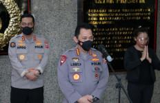 Perintah Terbaru Kapolri untuk Babinsa dan Bhabinkamtibmas di Papua - JPNN.com