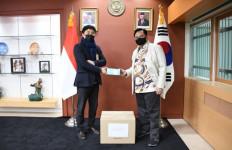 UMKM Korsel Ikut Membantu Penanganan COVID-19 di Indonesia - JPNN.com