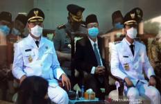 Lihat Tuh Penampilan Mas Gibran bin Jokowi saat Dilantik Jadi Wali Kota - JPNN.com