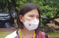 Pengakuan Greysia Polii Setelah Ikut Vaksinasi Covid-19 - JPNN.com