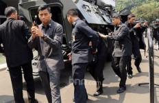 Letkol Wisnu Sebut Pengendara Moge Beruntung Cuma Ditendang Paspampres, Bukan Ditembak - JPNN.com