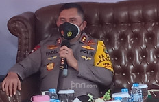 Soal Vaksinasi di Kampung Tangguh Jaya, Begini Penjelasan Irjen Fadil - JPNN.com