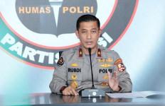 Brigjen Rusdi Beber Alasan Pelibatan Personel Bersenjata di Pos Penyekatan Mudik - JPNN.com