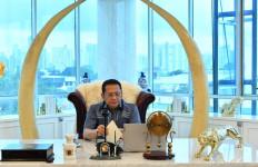 Bamsoet Ingatkan Advokat Menjaga Integritas dan Profesionalisme - JPNN.com