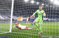 2 Klub Top Tersingkir dari Liga Europa - JPNN.com