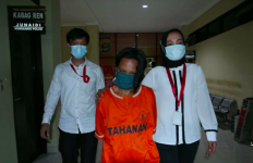 Sartika Sepriani Culik Bocah 6 Tahun, Saat Ditangkap Masih Berkelit Begini - JPNN.com