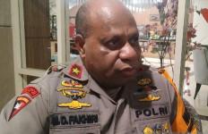 5 Pemasok Senjata Api untuk KKB Ditangkap, Satu Mantan Tentara - JPNN.com