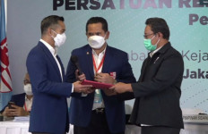 Hasil Munas PRSI: Anindya Bakrie 27, Wibisono 5 - JPNN.com