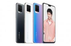 Vivo Siap Meluncurkan S9 Bulan Depan - JPNN.com