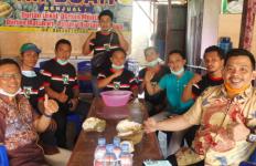 Rusli Sebut Durian Montong bisa Menjadi Komoditas Andalan Sulteng - JPNN.com