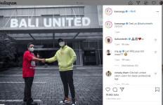 Kaesang Pangarep dan Bos Bali United Salaman, Deal Apa Ya? - JPNN.com