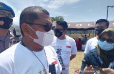 Irjen Abdul Rakhman Baso: Kalau Dikelola Cukong, Kami Tindak Tegas - JPNN.com