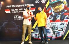 IMI Bangga Prestasi Sean Galael di Asean Le Mans Series - JPNN.com