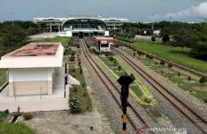 Otoritas Bandara Kualanamu Cari Mitra untuk Kembangkan Lahan 4.980 Meter Persegi - JPNN.com