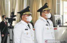 Saharudin: Kami Berharap Bobby Nasution Tidak Seperti Itu - JPNN.com