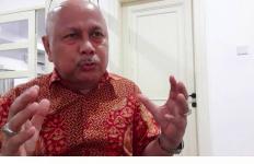 Dipecat Sepihak dari Partai Demokrat, Darmizal: Ini Wajah SBY Sebenarnya, Antikritik dan Tidak Demokratis - JPNN.com