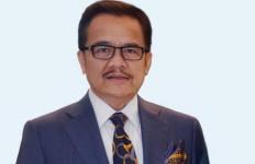 Senator Teras Desak DPR Segera Sahkan RUU Pelindungan Data Pribadi - JPNN.com