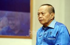 Syarief Hasan: Itu Hanya Argumentasi Saja, Menghayal, Halusinasi - JPNN.com