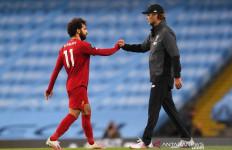 Klopp Ragu Mohamed Salah Bertahan di Liverpool - JPNN.com