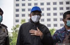 Nurdin Abdullah 2 Kali Ucap Demi Allah, Sebut Nama Edy - JPNN.com
