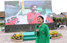Hetty Andika Sampaikan Pesan Khusus kepada Prasis Dikmaba Wanita - JPNN.com