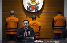 Nurdin Abdullah Tersangka, Terungkap Peran Penting Edy dan Samsul soal Uang Rp5,4 Miliar - JPNN.com