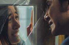 Mawar De Jongh dan Vino Bastian Teribat di Film Lockdown? - JPNN.com