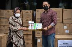 Bu Risma Ajak Pemda Mandiri Tangani Bencana - JPNN.com