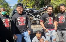 Demi Fauzi dan Penegakan Hukum, Polisi Berburu dari Padang Sampai ke Jambi - JPNN.com