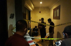 Petugas Hotel Buka Kamar di Lantai Dua, Wanita, 20 Tahun - JPNN.com