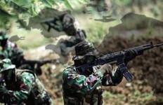 Kontak Tembak TNI dan KSB di Intan Jaya Papua, Satu Tewas - JPNN.com