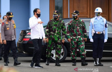 Presiden Jokowi Akan Resmikan KRL Yogyakarta-Solo - JPNN.com