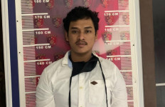 Muhammad Taufik Sudah Ditangkap, Nih Tampangnya - JPNN.com