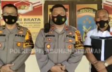 Wakapolres Belawan Tegas, Pastikan Iptu Mustofa Bakal Diproses, Sanksi Berat Menanti - JPNN.com