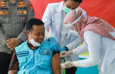 Nurdin Abdullah Tersangka di KPK, Wagub Sulsel Andi Sudirman Sulaiman Disorot - JPNN.com