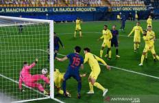 Gol Bunuh Diri Warnai Laga Atletico Kontra Villarreal - JPNN.com