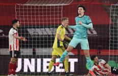 Liverpool Menang, Chelsea Vs MU Imbang, Lihat Klasemen - JPNN.com