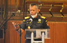 Bea Cukai Samarinda Resmikan Kawasan Pabean Perairan Muara Berau - JPNN.com