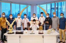 Bamsoet Dorong Pemerintah Prioritaskan Atlet Terima Vaksinasi Covid-19 - JPNN.com