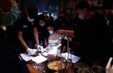 Obat Dikonsumsi Millen Cyrus Sesuai Resep BNNK Jaksel, Polisi Lakukan Hal ini - JPNN.com