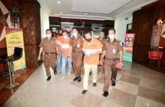 4 Tersangka Kasus Dugaan Korupsi Bank Jatim Ditahan - JPNN.com