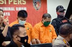 2 Penipu Modus Menang Undian Lewat SMS Ditangkap Polisi, Tuh Lihat Tampangnya - JPNN.com