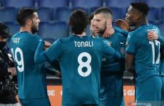AC Milan Terpaut 4 Poin dari Pemuncak Klasemen - JPNN.com