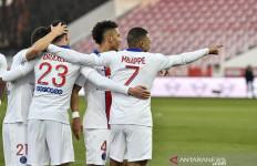 Hasil Liga Prancis: PSG Tempel Ketat Pemuncak Klasemen, Jaraknya Tipis Banget - JPNN.com