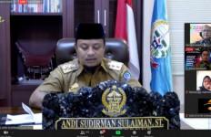 KPK Garap Plt Gubernur Sulsel Andi Sudirman terkait Kasus Dugaan Suap - JPNN.com