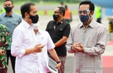 Jokowi Resmikan KRL Yogyakarta-Solo, Ini Harapannya - JPNN.com