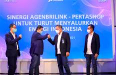 Gandeng BRI, Pertamina Sosialisasikan Program Pertashop kepada Ribuan Agen Brilink - JPNN.com