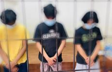 Pemuda Pengedar Narkoba di Menteng Ditangkap, Pemasoknya Ternyata Ayah Sendiri - JPNN.com